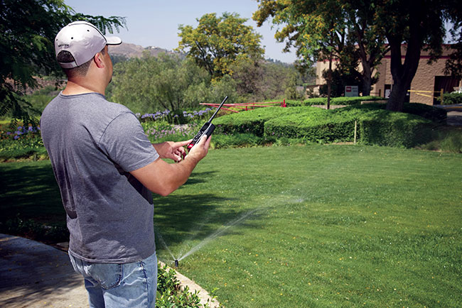 5 simple steps to get irrigation systems up and running