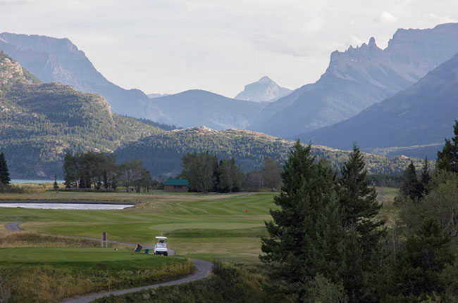 Alberta golf course to be revitalized